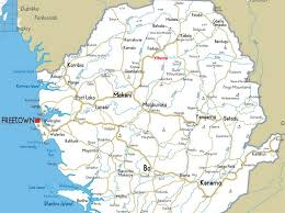 Dakar Senegal Map Finding Yiben Set4life Australia