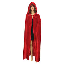 Hooded Halloween Costumes Compare Prices Halloween Hooded Cloak Shopping Buy