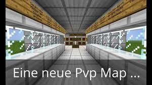 Minecraft Pvp Maps Minecraft Pvp Map Places 1 5 2 German Youtube