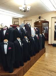 vendor spotlight ce roth formal wear the region s preferred