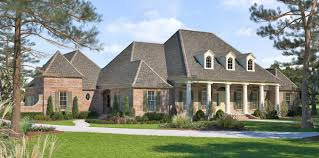 French House Design Louisiana Home Designs 17 Best 1000 Images About House Plans On