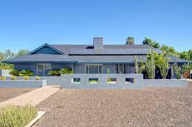 Contemporary Modern Homes Contemporary U0026 Modern Homes Phoenix Scottsdale Paradise Valley Az