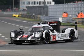 porsche 919 top view porsche is withdrawing from le mans photo u0026 image gallery