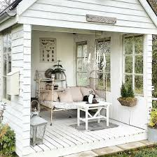rustic front porch decorating ideas porch shabby chic shabby chic