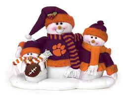 clemson yourself a merry clemson