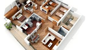 modern house layout small modern house layout 3d family vacation house layout