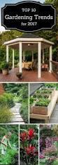 Gardening Trends 2017 Contemporary Landscaping Ideas Archives Garden Trends