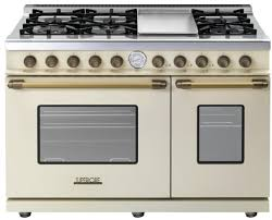 Capital Cooktops 48 Inch Gas Cooktops At Us Appliance