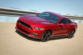 fastest ford 2016 ford mustang gt ford motor company carrrs auto portal