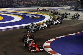 guided tours of singapore which f1 circuits offer guided tours