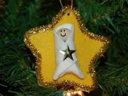 baby jesus ornament kid crafts baby