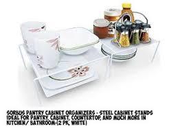 Kitchen Cabinet Plate Organizers Top 10 Best Kitchen Cabinet Organizer Plates Seller On Amazon