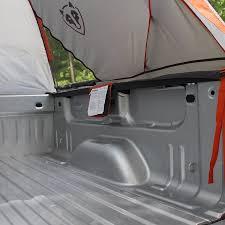 Dodge Dakota Truck Bed Tent - rightline gear 110750 full size short truck bed tent 5 5 feet