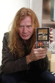 new dave mustaine cover options seymour duncan