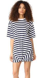 the fifth label off duty t shirt dress shopbop