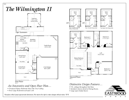 pulte homes stratford floor plan home plan
