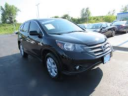 used 2013 honda cr v awd 5dr ex honda of tiffany springs