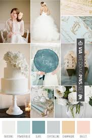 36 best wedding colour schemes 2017 images on pinterest 2017