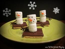 Christmas Party Treats - 21 christmas party food ideas c r a f t