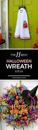 Unique Halloween Gifts by The 11 Best Halloween Wreaths Wreaths Holidays And Halloween Ideas