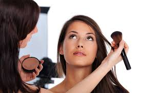 makeup professional how to choose a makeup artist rich with beauty