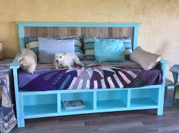 attractive wooden daybed plans and ana white simple daybed diy