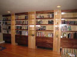 Ideas For Maple Bookcase Design Stunning Ideas For Maple Bookcase Design Bookcase Design Ideas