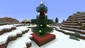 the spirit of christmas minecraft mods
