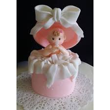 cake toppers for baby showers girl baby shower cake topper baby shower cake decorations