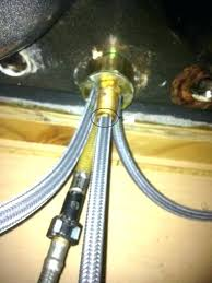 fixing leaky kitchen faucet how to fix a leaky kitchen sink faucet leaking kitchen sink leak