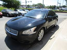 nissan sedan 2014 2014 used nissan maxima 4dr sedan 3 5 s at the internet car lot