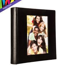 4 x 6 photo album black photo album 4 x 6 hobby lobby