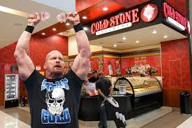Stone Cold Meme - my buddy said he wanted to go to stone cold creamery for a cone