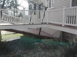 dangerous decks