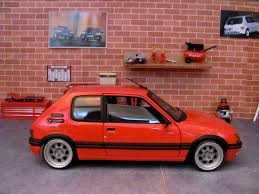 sell peugeot photos of peugeot 205 1 9 gti photo tuning peugeot 205 19 gti 05