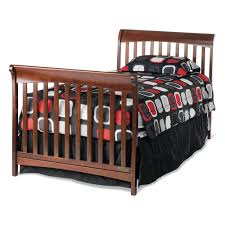 Mini Convertible Cribs Ashton Mini 4 In1 Convertible Crib Child Craft