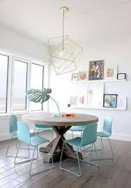 ladario sala da pranzo spunti originali per illuminare la sala da pranzo ladario