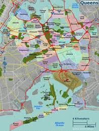 map of nyc map map of new york city