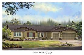 Calder Ranch Menifee California Capital Pacific Homes