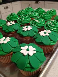 29 best st patrick u0027s day cupcakes images on pinterest candies