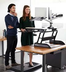 Office Space Move Your Desk Height Adjustable Standing Desks Varidesk Sit To Stand Desks