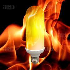 led flame effect fire light bulbs led flame light bulbs e27 led flame effect fire light bulbs