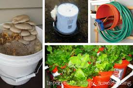 recycle repurpose reuse archives imperfectly happy homesteading