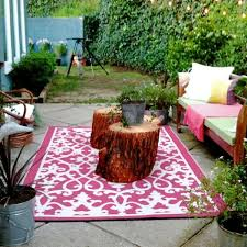 Plastic Outdoor Rugs For Patios Outdoor Rugs Recycled Plastic Design Idea And Decorations