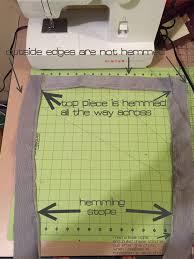 dog crate cover tutorial u2013 mary martha mama