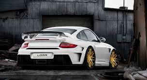 widebody porsche 997 loma motorsports porsche 911 widebody monster porsche turbo 911