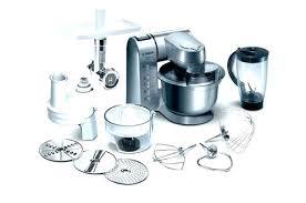 de cuisine bosch robots de cuisine de cuisine kenwood kenwood stainless steel