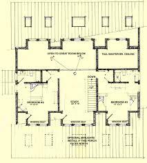 Cracker House Plans Bedroom House Plans And Best On Pinterest Arafen