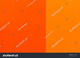 orange painted walls home design