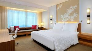 meridien accommodation urban doi suthep room meridien